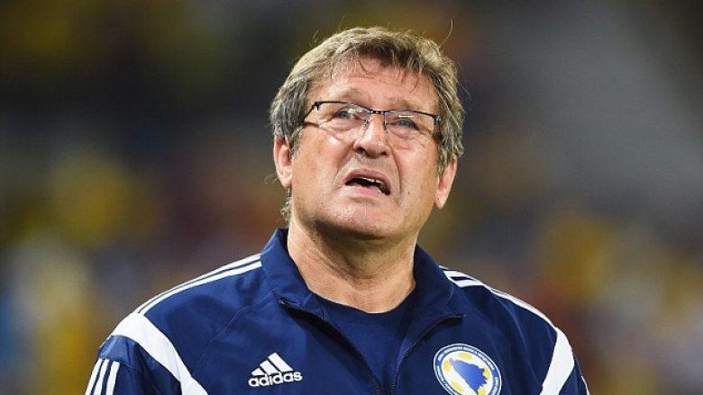 FFK kontakton trajnerin e njohur boshnjak Safet Susic