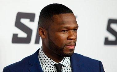 50 Cent flirton me Helen Mirren, 30 vjet diferencë (Foto)