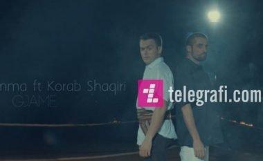 """Premierë: Publikohet """"Gjamë"""", BimBimma dhe Korab Shaqiri vijnë me këngë patriotike (Video)"""