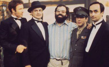 """Protagonistët ikonikë të """"Godfather"""", dukja e tyre në film dhe tash (Foto)"""