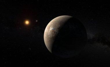 Njerëzimi në rrezik nëse nuk kolonizojmë Hënën ose Marsin