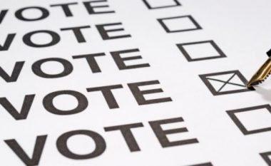 Heshtje zgjedhore në Shqipëri