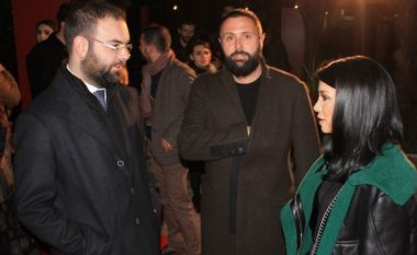 Jonida Maliqi po shkurorëzohet pas 17 vjet martese