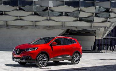 Pesë arsye për të blerë Renault Kadjar? (Foto/Video)