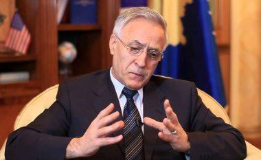 Krasniqi: Qeveria e re me më pak ministri