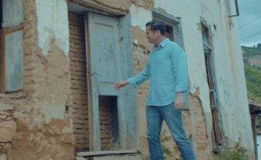 "Malësori publikon ""Plaga e gurbetqarit"" (Video)"