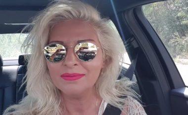 """Mihrije Braha shkon për Bajram tek prindërit në Mitrovicë të Veriut, """"e dhimbshme"""" situata (Video)"""