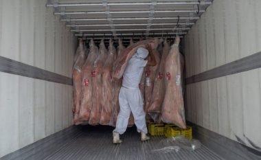 SHBA ndalon importin e mishit të lopës nga Brazili