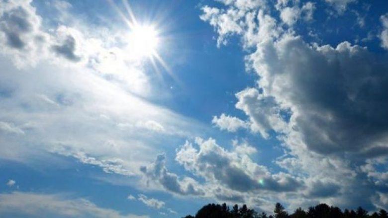 Vikend me diell, shi e rrufe