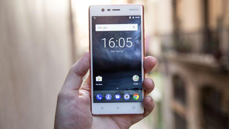 Nokia 3 del në shitje, këto janë karakteristikat e telefonit!