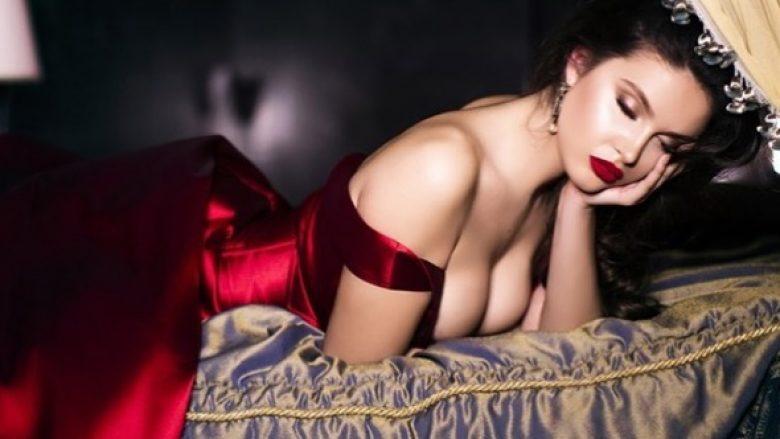 Oriola Marashi, bukuroshe me trup për t'u pasur zili (Foto)