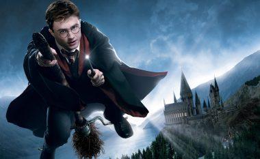 Autorja e Harry Poterit: Në libër janë dy Harry!