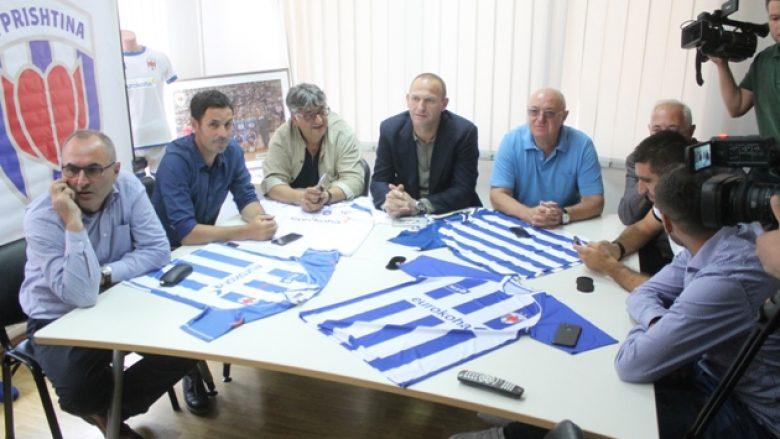 Prishtina e parashikon të vështirë sfidën me Norrkoping, synojnë ta përfaqësojnë Kosovën denjësisht