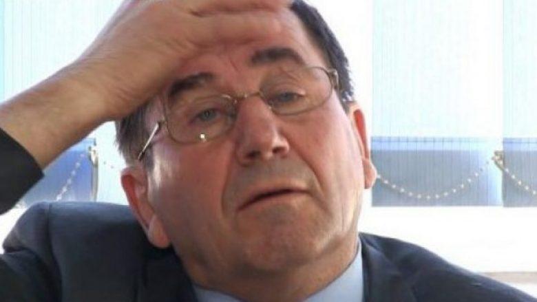 Prokurori i suspenduar, 8000 euro pagë nga buxheti i shtetit