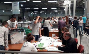 Ahmetaj: Zgjedhjet me defekte të vogla