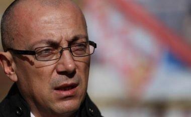 Rakiq punëson 17 ish-pjesëtarë të MUP-it të Serbisë