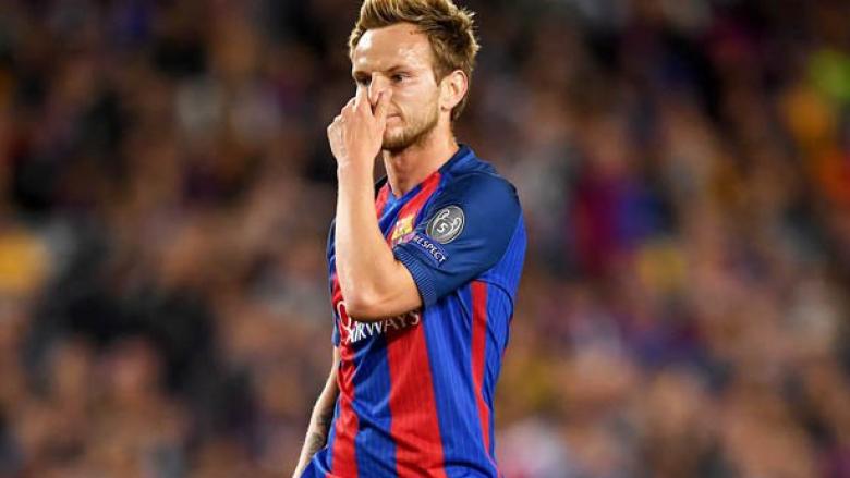 Bayerni dhe City duan transferimin e Rakiticit