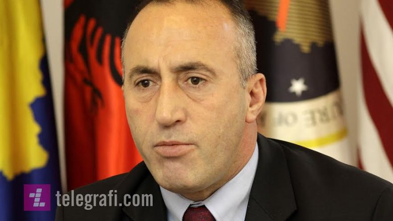 Haradinaj: PAN i ka votat për krijimin e institucioneve të reja
