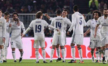 """""""Çështja Ronaldo"""" ka ndarë Realin në dy kampe: Disa futbollistë kërkojnë qëndrimin e disa largimin e tij!"""