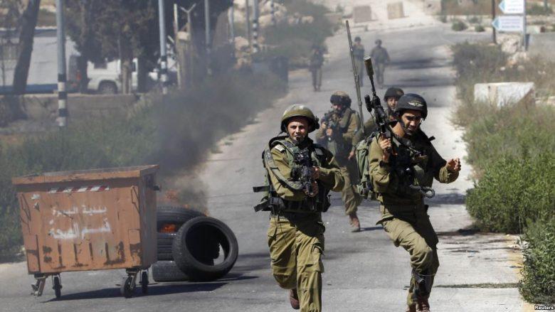 Trump dërgon dy këshilltarë për bisedime në Jerusalem dhe Ramallah