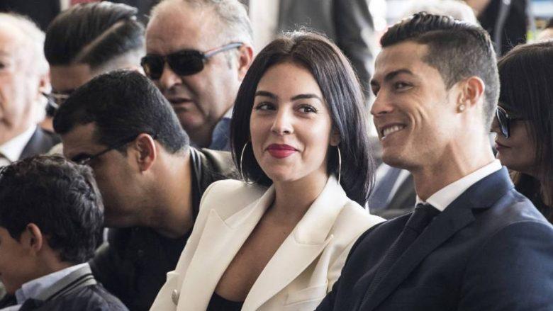 Historia e trishtuar e të dashurës së Cristiano Ronaldos (Foto)