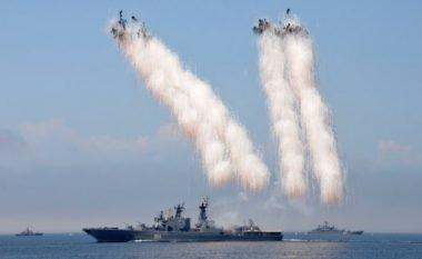 Rusia shkrep gjashtë raketa në Siri