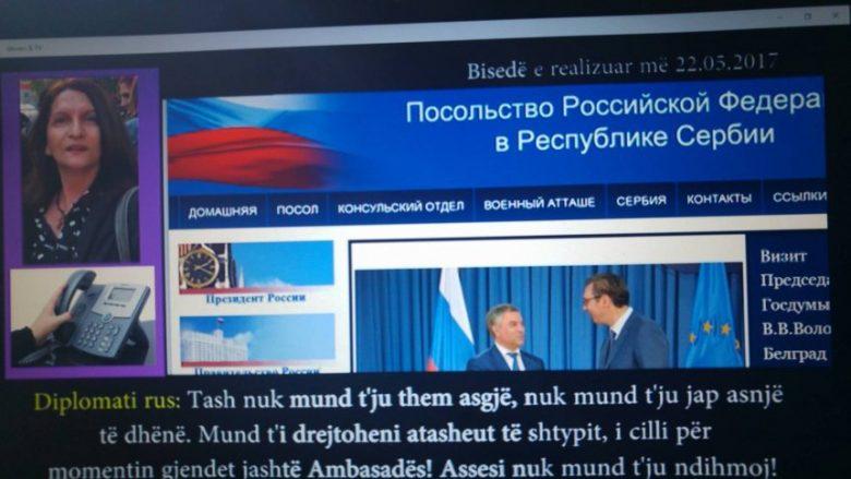 Zbulohet inskenimi serbo-rus për zgjedhjet e nesërme në Kosovë! (Video)