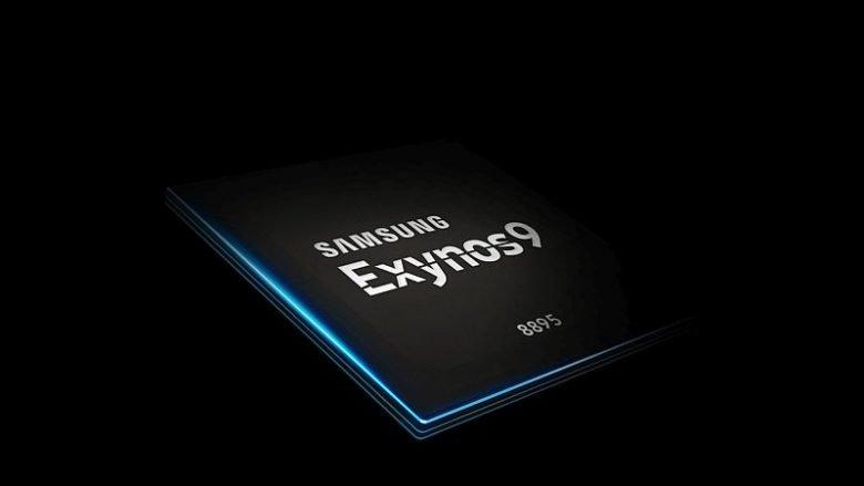Samsung Exynos 9 octa-core në ndërtim e sipër!