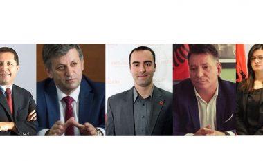 Kush do të jenë shefat e Grupeve Parlamentare?