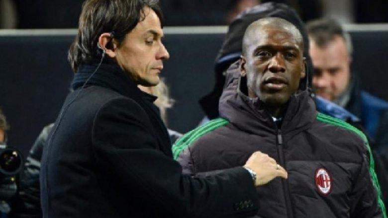 Njëri prej ish-lojtarëve të Milanit mund të zëvendësojë De Baisin
