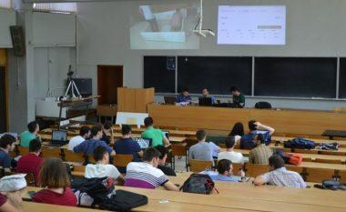 Shkup, përfundoi Shkolla Verore në FETI