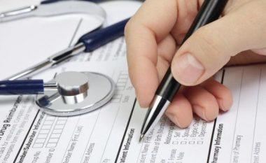 Ligji për sigurime shëndetësore pret Qeverinë e re