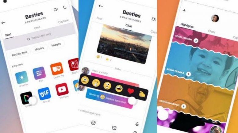 Skype 8.0 me pamje të re vjen në Android