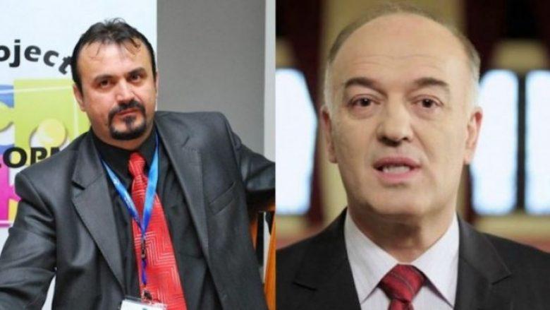 Gjykata e Lartë diskuton për kërkesën e PSP-së për paraburgim të Taleskit dhe Temelkos
