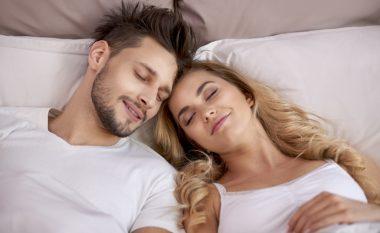 Sa flini gjumë? Është zbuluar se gjumi nevojitet për lumturi të plotë