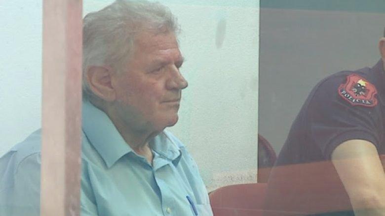 Masakroi bashkëshorten, 35 vjet burg 74-vjeçarit