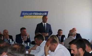 AAK i jep mbështetje Haradinajt të zhvillojë negociata për krijimin e qeverisë