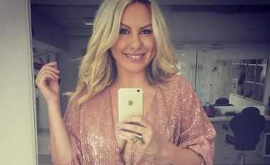 Vesa Luma voton në Shqipëri (Foto)