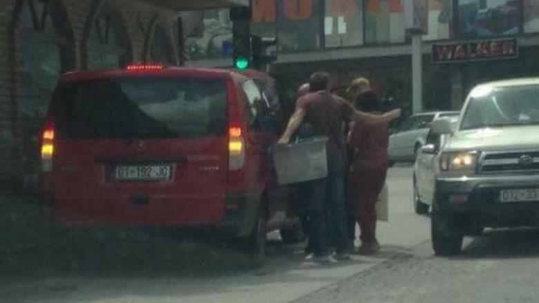 Vjedhje të votave në Fushë Kosovë? (Foto)