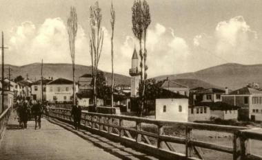 Pas 18 vitesh, falet namazi i Bajramit te Xhamia e Ibrit