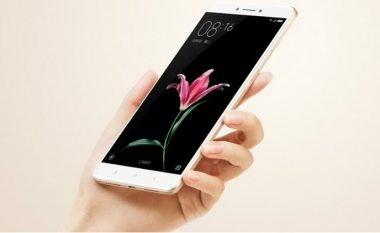 Xiaomi del jashtë Kinës me Mi Max 6