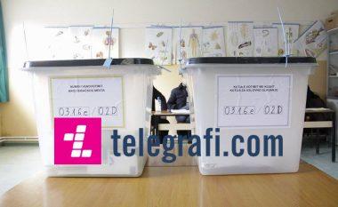 KQZ fillon të publikojë rezultatet e kandidatëve për deputetë (Dokument)