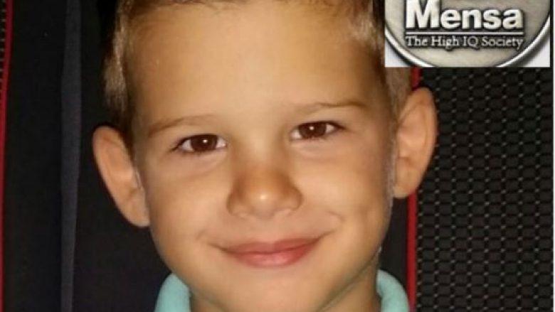 Pesëvjeçari shqiptar pranohet në organizatën botërore të gjenive, e frikshme ajo që mund të bëjë (Foto/Video)