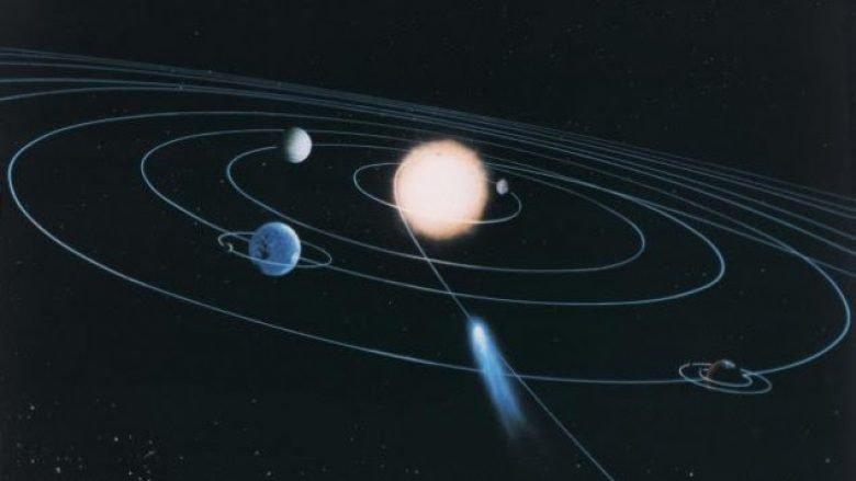 Shkencëtarët: Kemi gjetur fakte për ekzistimin e planetit të nëntë
