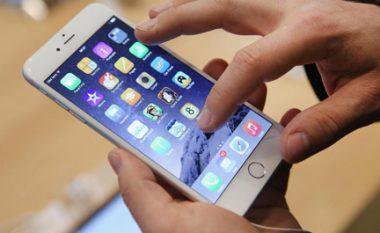 Ky është gabimi më i madh që e bëni me iPhone