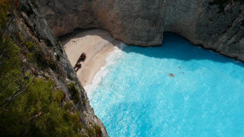 Mos e lini pa i vizituar: Plazhet me ujin më të pastër në botë (Foto)