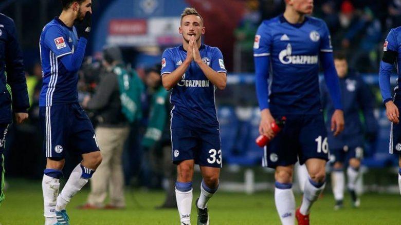 Përsëri shkakton probleme, Schalke dënon Avdijajn  (Foto)