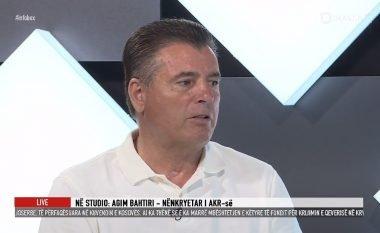Bahtiri e konfirmon: VV e LAA kanë marrëveshje për koalicion (Video)