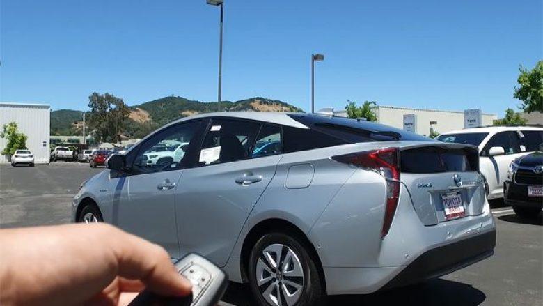 Gjenerata katërt e Toyota Prius, shumë më e mirë se që pritej (Video)