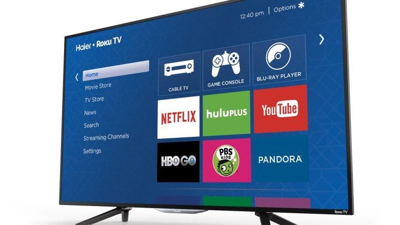 Roku tejkalon Chromecast, Apple dhe Amazon me numër të përdoruesve